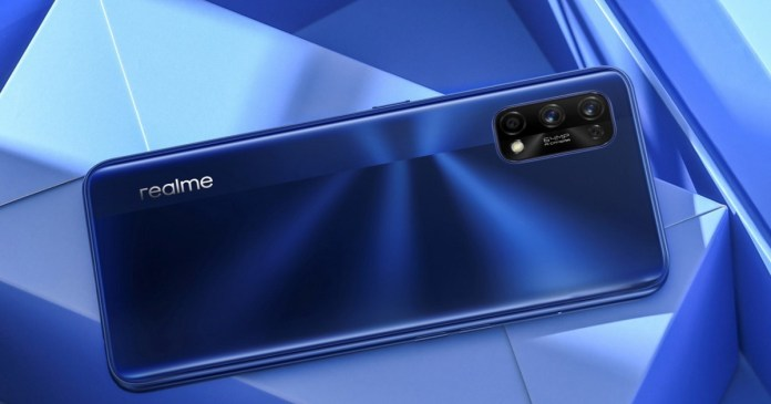 Realme 7 and Realme 7 Pro will be launched in Europe and we already know the prices