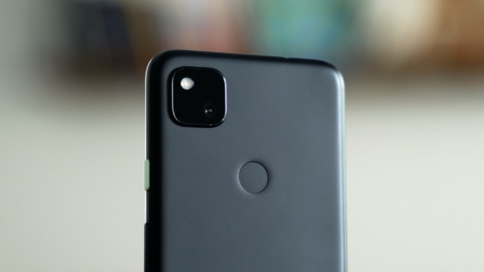 Pixel 4a: the only Pixel you can buy this year is not bad at all