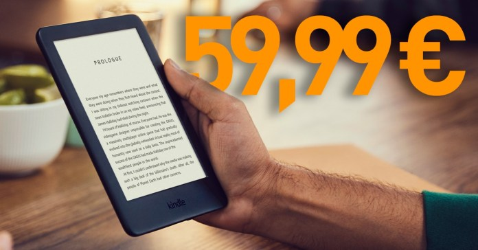 With these Prime Day offers, if you don't have a Kindle it's because you don't want