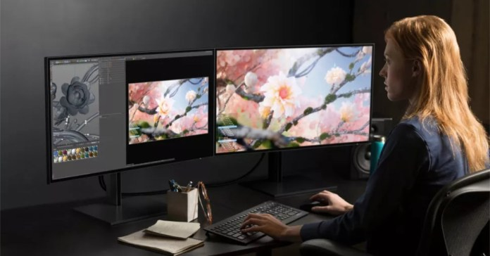 HP's new DreamColor monitors are worth knowing