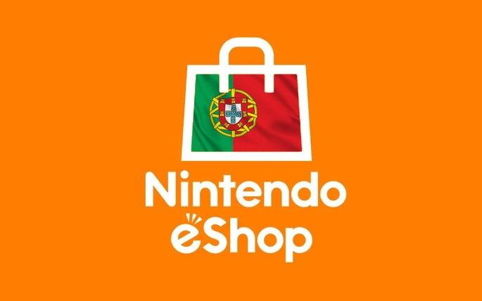 Nintendo Switch portugal promotions