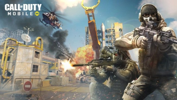 Call of Duty Mobile China