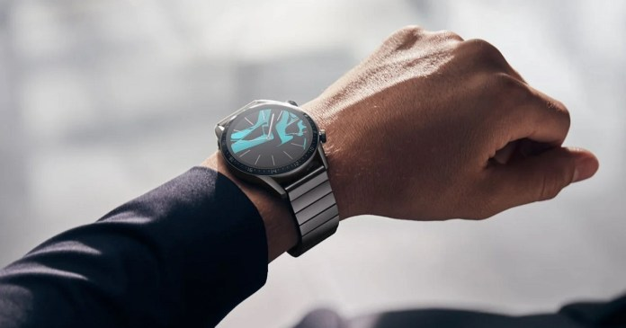 Huawei prepares a new smartwatch that will rival the Apple Watch
