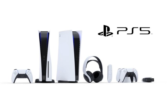 PS5-layout