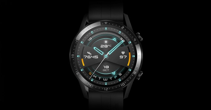 You were waiting for it: Huawei Watch GT2 Sport on sale!