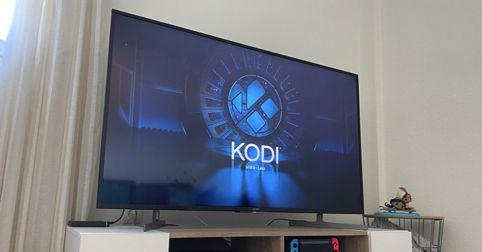 Kodi on your Smart TV: much more than Netflix, HBO or Prime Video