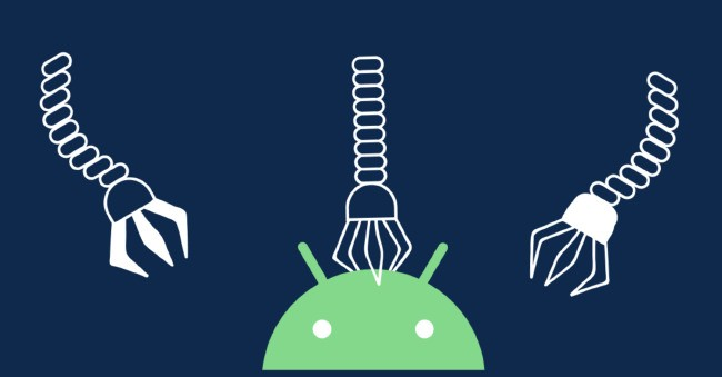 Oversecured malware Android app
