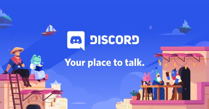 Discord: Screen sharing finally arrives on Android and iOS