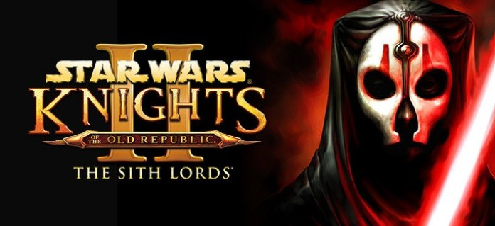 Mobile game Star Wars: Knights of the Old Republic II