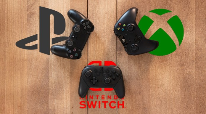 Connect PS4, Xbox One and Switch controller on PC