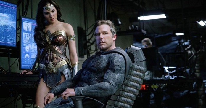 We already know how long the Justice League Snyder's Cut will last