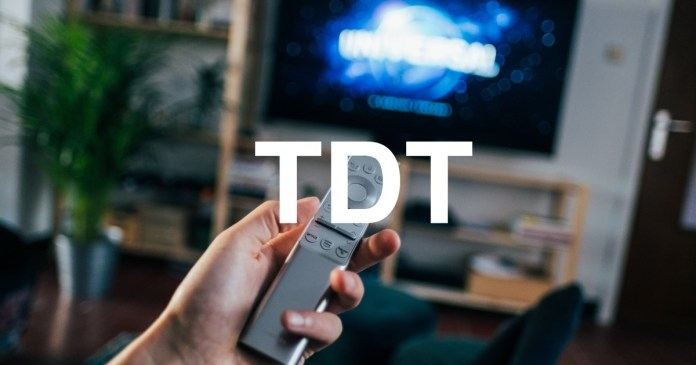 Confirmed: DTT will receive two new channels soon