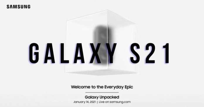Samsung reveals more details about the Galaxy S21