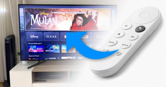 Get the most out of your Chromecast and your Smart TV remote
