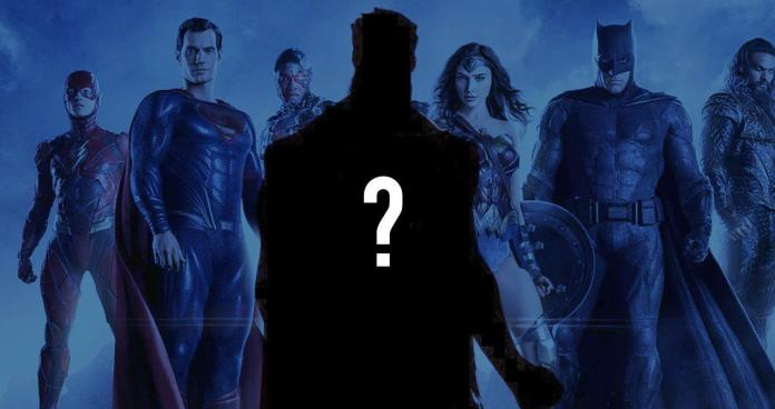 Zack Snyder's Justice League to have surprising cameo