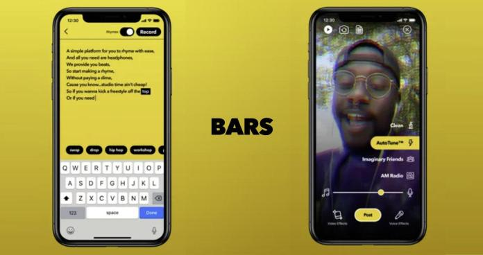 Facebook wants to attract rappers to its platform with BARS