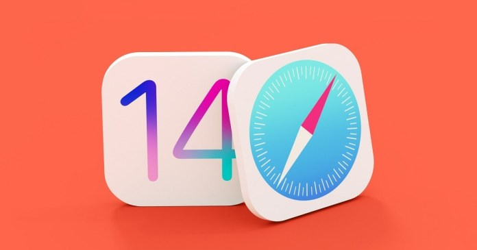 Apple implements new privacy measures in Safari with iOS 14.5
