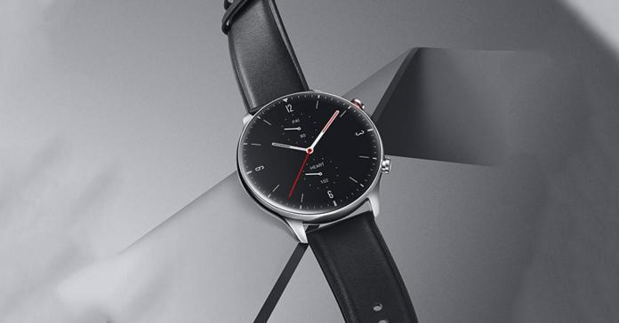 Offer: the Amazfit GTR 2 watch drops to the all-time low on Amazon