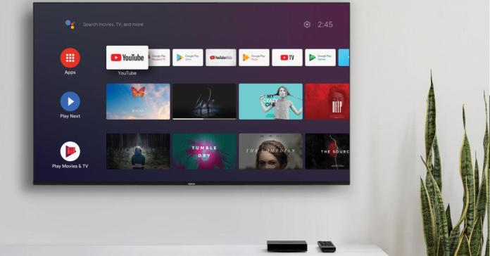 The best Android TV Box certified for emulators, Kodi, IPTV and Netflix