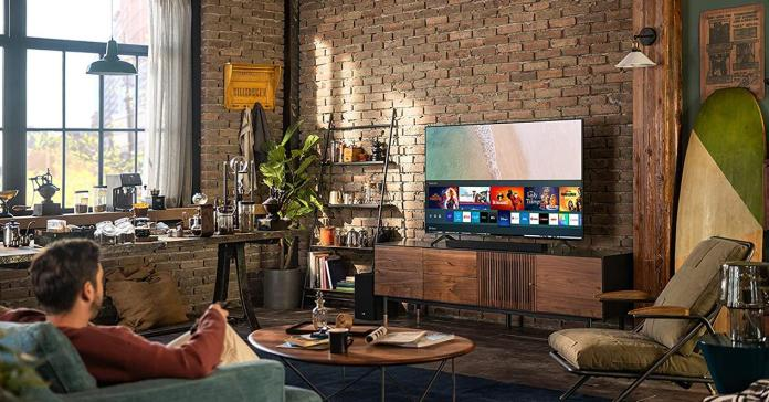 Offer: Samsung's new soundbar with a record low on Amazon