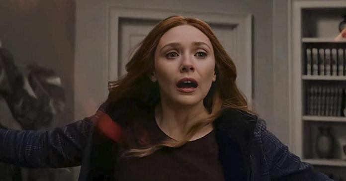 WandaVision director talks about Scarlet Witch in Doctor Strange 2