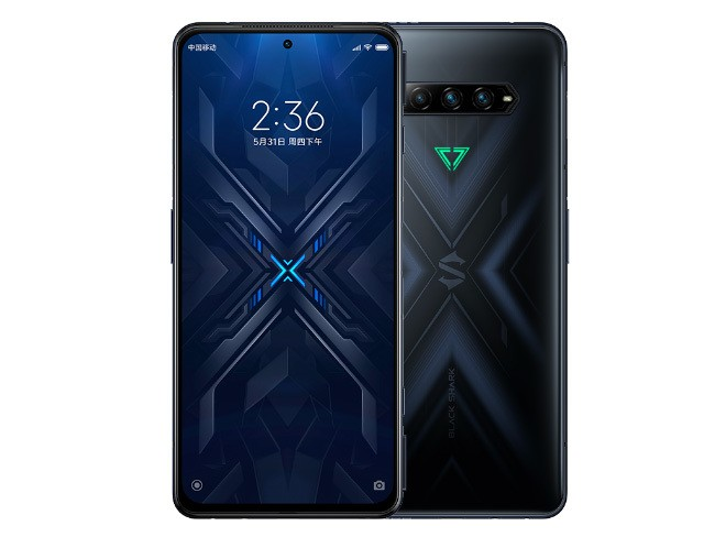 Xiaomi Black Shark 4 Pro: gaming smartphone has already been reviewed by DxOMark - Entertainment Box