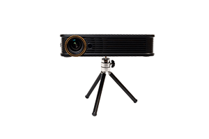 EBox Air Gold Projector on Android