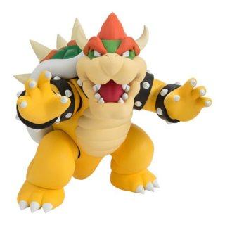 Super Mario Bowser SH Figuarts Action Figure