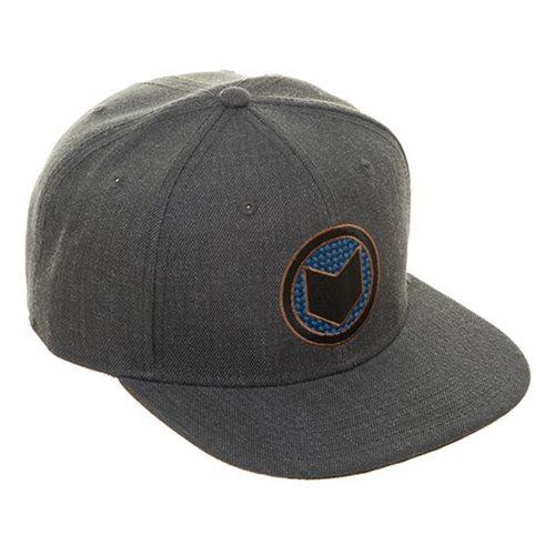 Hawkeye Logo Baseball Cap Embroidered Design Marvel Clint Barton Superhero Hat