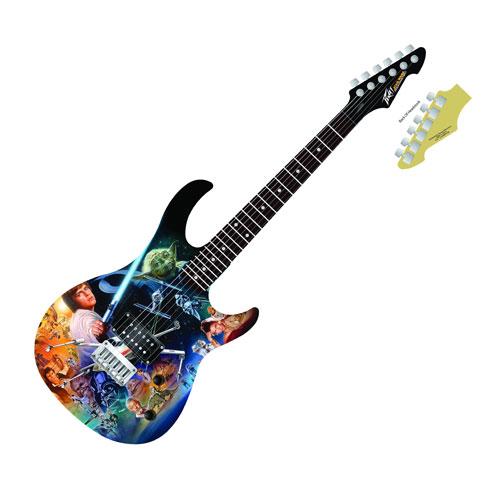 Star Wars Musical Instruments