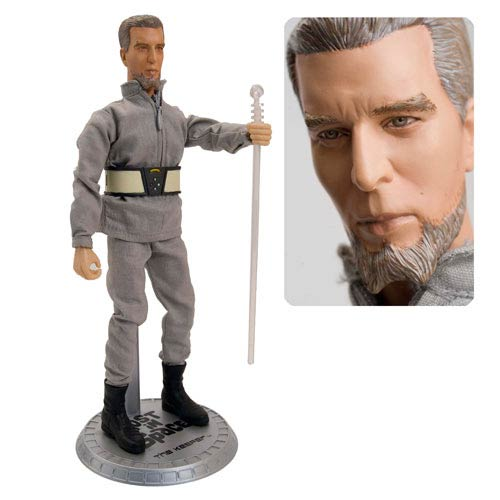 Lost in Space The Keeper 12-Inch Action Figure