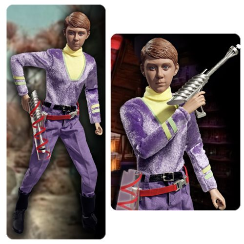 Lost in Space Will Robinson 3rd Season 1:6 Action Figure