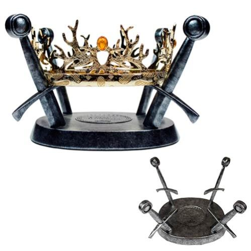 Game of Thrones House Royal Crown Prop Replica