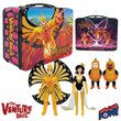 Venture Bros. Monarch & Dr. Mrs. in Tin-Convention Exclusive