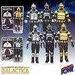 Battlestar Galactica Cylons 8-Inch Action Figure Case