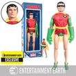DC Comics 18-Inch Robin Removable Mask Figure - EE Exclusive