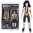 KISS Starchild Series 4 Monster Album 12-Inch Action Figure