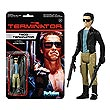 Terminator T-800 Leather Jacket ReAction 3 3/4-Inch Figure