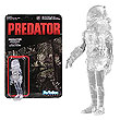 Predator Clear Masked Predator ReAction 3 3/4-Inch Figure