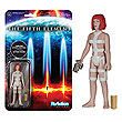 Fifth Element Straps Leeloo ReAction Action Figure