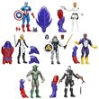 Captain America Civil War Marvel Legends Figures Wave 1