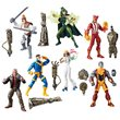 X-Men Marvel Legends 6-Inch Action Figures Wave 2