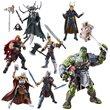 Thor Ragnarok Marvel Legends Action Figures Wave 1 Case