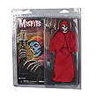 Misfits The Fiend 8-Inch Red Clothed Retro Figure, Not Mint