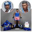 Mike Tyson Junior Olympic Edition 1:6 Action Figure
