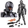 Mass Effect 3 Commander Shepard 1:6 Scale Action Figure