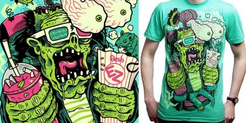 13 T-Shirt design