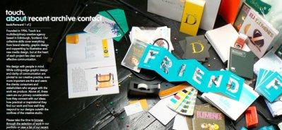 18 Colorful Webdesign