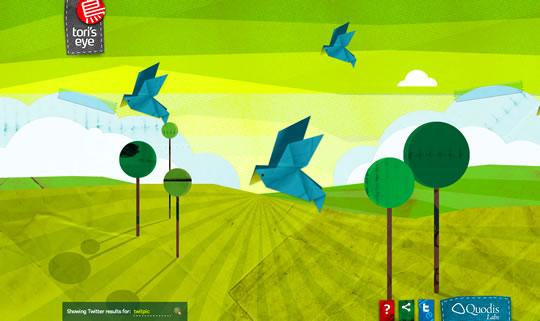 29 Colorful Website Design