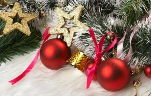 pine christmas tree desktop wallpapers